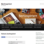 Berlinspiriert