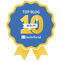Käuferportals beste Berlin-Blogs